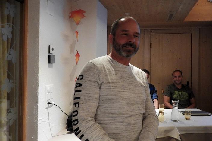 An der vergangenen Hauptversammlung des Skiclubs Grindelwald wurde Jürg Schmid zum Ehrenmitglied ernannt.
